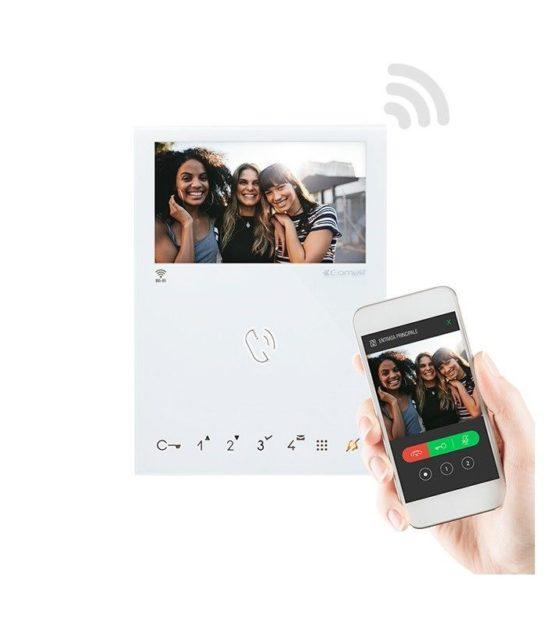 Videotelefóny