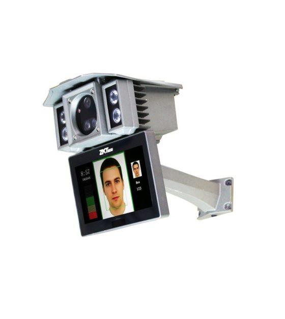 Autonómna prístupová jednotka Entry Biocam300