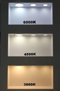 farba svetla